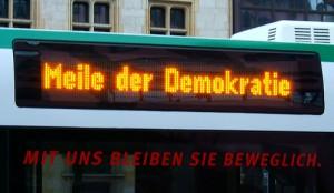 Update für die Demokratie! (CC-BY-SA Zeitfixierer)